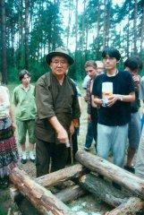 Ретрит с Ничангом Ринпоче по Чоду, 2002г.