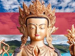 31 октября—8 ноября: Ежегодный ретрит Пути Будды Дзогчен с Бодхи Ламой Евгением Тендором