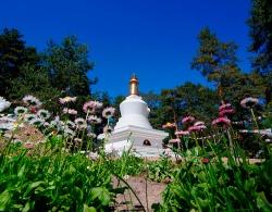 Ретрит и общее собрание Дзогчен-общины переносится на сентябрь
